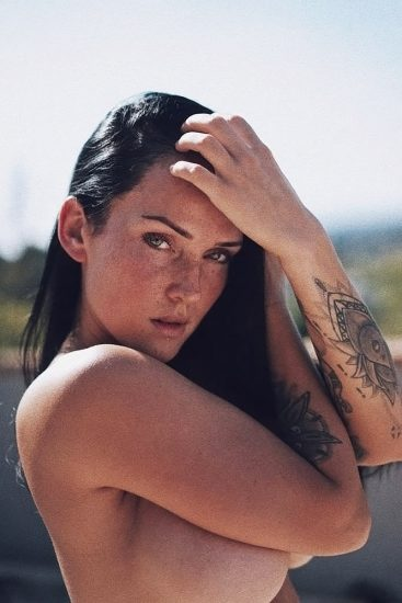 Kayla Lauren nude and hot