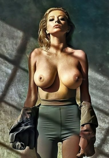 Caroline Vreeland Nude Pics and LEAKED Drunk Porn in 2020 54