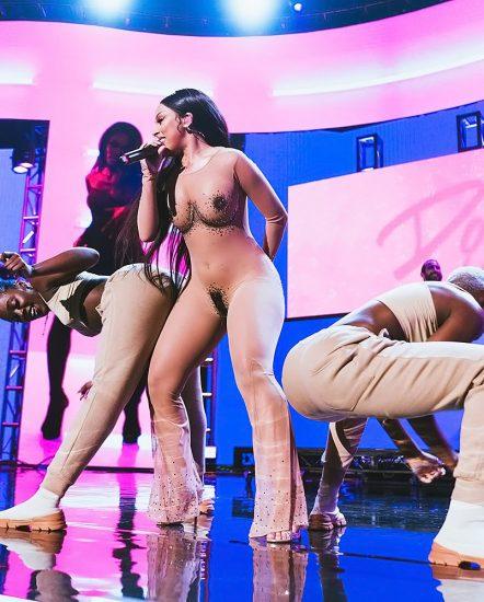 Doja Cat Nude LEAKED Pics & Blowjob Porn Video 131