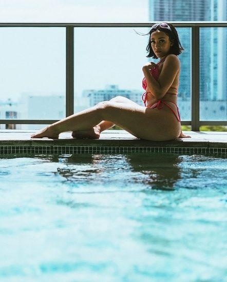 Doja Cat Nude LEAKED Pics & Blowjob Porn Video 96
