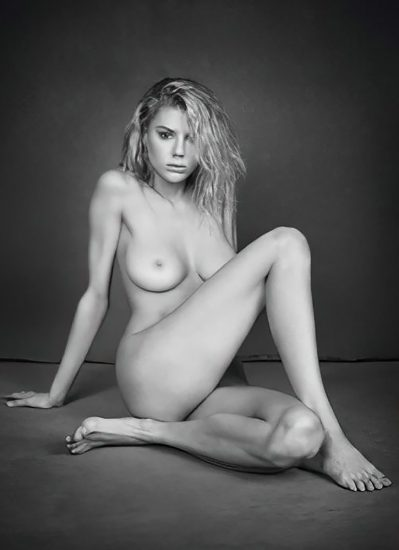 Charlotte McKinney Nude & Topless Pics And LEAKED Porn Video 4