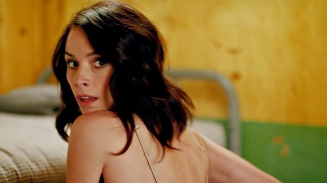Abigail Spencer Nude LEAKED Pics & Sex Tape Porn Video 65