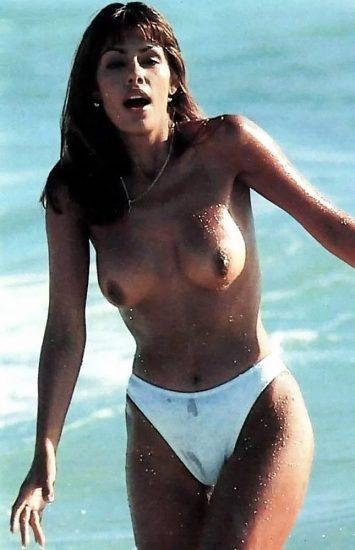 Jacqueline de la VegaNude LEAKED Pics & Porn Video 6