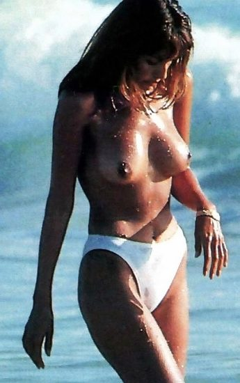 Jacqueline de la VegaNude LEAKED Pics & Porn Video 5