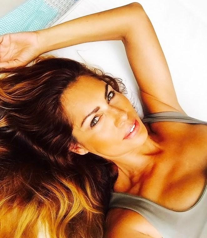 Jacqueline de la VegaNude LEAKED Pics & Porn Video 37