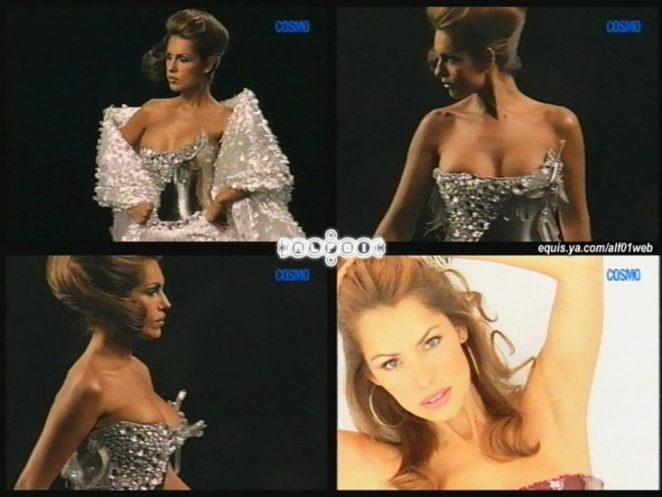 Jacqueline de la VegaNude LEAKED Pics & Porn Video 18