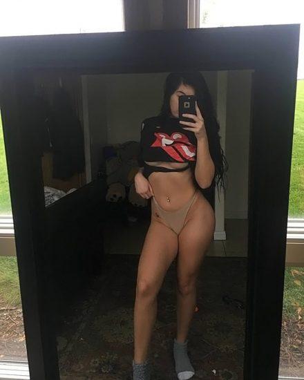 Madison Ginley Nude LEAKED Pics & Masturbation Porn Video 113