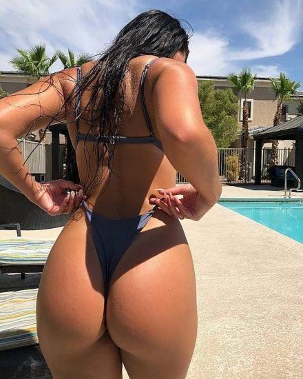 Madison Ginley Nude LEAKED Pics & Masturbation Porn Video 136