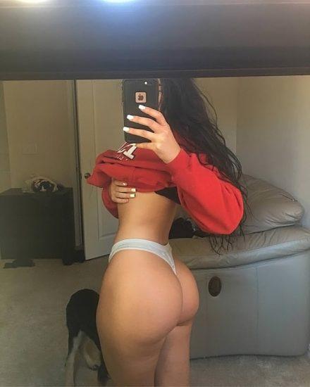 Madison Ginley Nude LEAKED Pics & Masturbation Porn Video 21