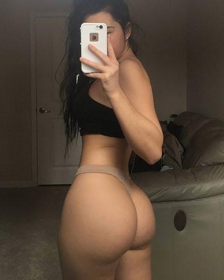Madison Ginley Nude LEAKED Pics & Masturbation Porn Video 9