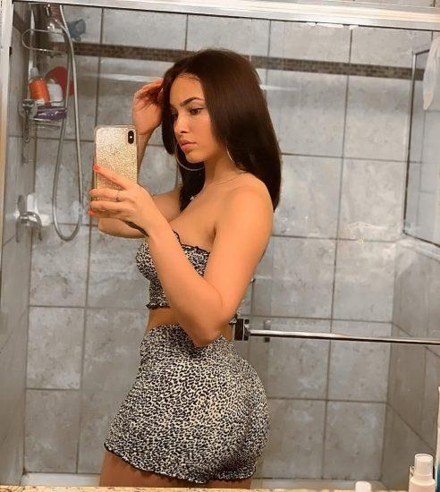 Ash Kaashh Nude LEAKED Pics & Blowjob Sex Tape Porn Video 49