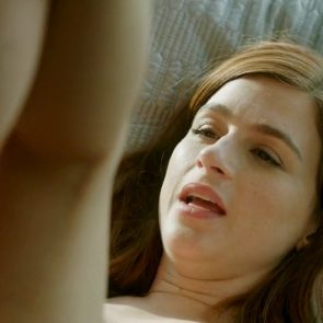 Aya Cash Nude & Sex Scenes + Leaked Porn Video 59