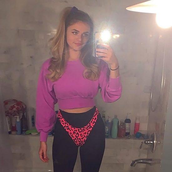 Megan Guthrie Nude LEAKED Pics & Megnutt02 Porn Video 36