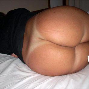 Nia Jax nude big ass
