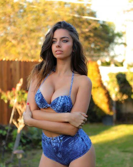 Priscilla Huggins Ortiz Nude Pics & LEAKED Porn Video 107
