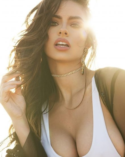 Priscilla Huggins Ortiz Nude Pics & LEAKED Porn Video 105