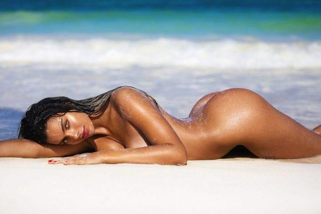 Priscilla Huggins Ortiz Nude Pics & LEAKED Porn Video 6