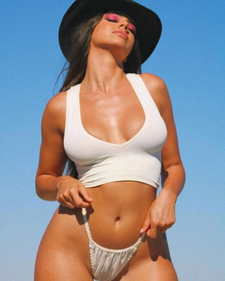 Priscilla Huggins Ortiz Nude Pics & LEAKED Porn Video 27