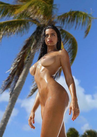 Priscilla Huggins Ortiz Nude Pics & LEAKED Porn Video 57