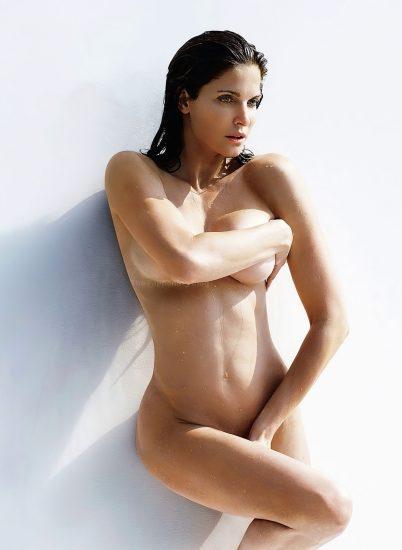 Stephanie Seymour Nude Pics & LEAKED Sex Tape Porn 68