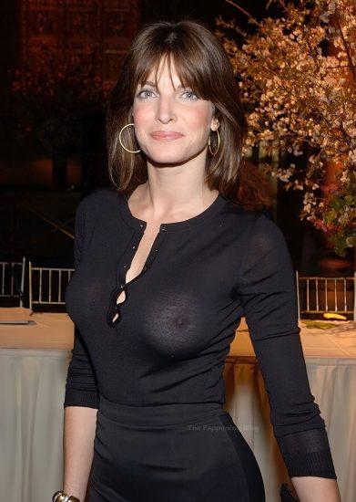 Stephanie Seymour Nude Pics & LEAKED Sex Tape Porn 58
