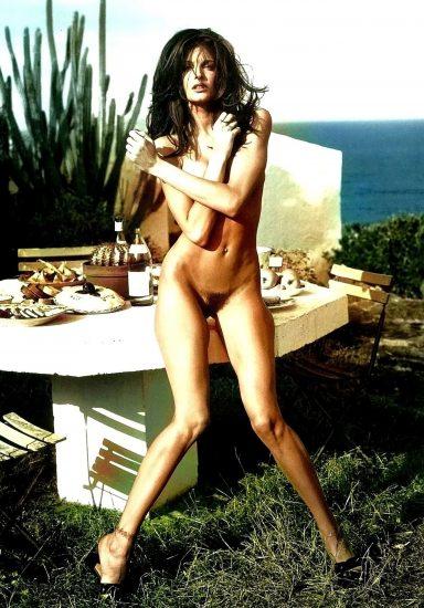 Stephanie Seymour Nude Pics & LEAKED Sex Tape Porn 24