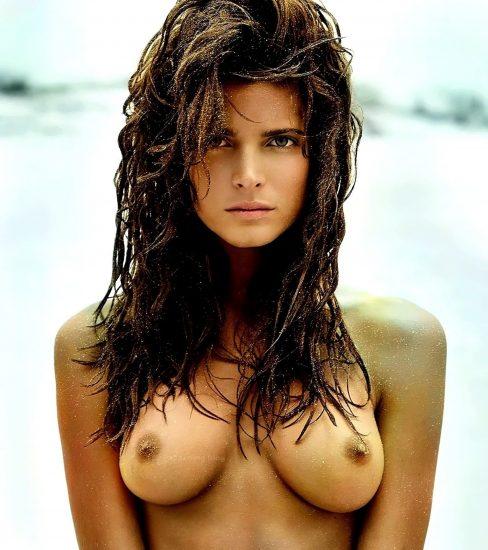 Stephanie Seymour Nude Pics & LEAKED Sex Tape Porn 21