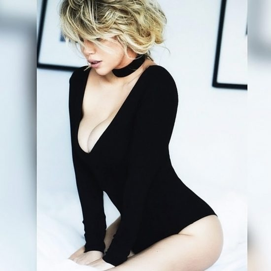 Wanda Nara Nude Pics & LEAKED Porn Sex Tape Video 54