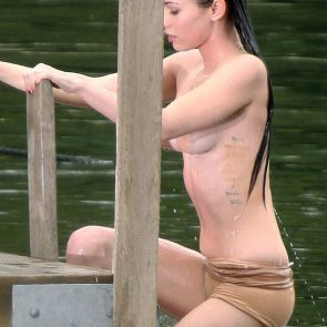 Megan Fox Nude Photos and Leaked Sex Tape PORN Video 63