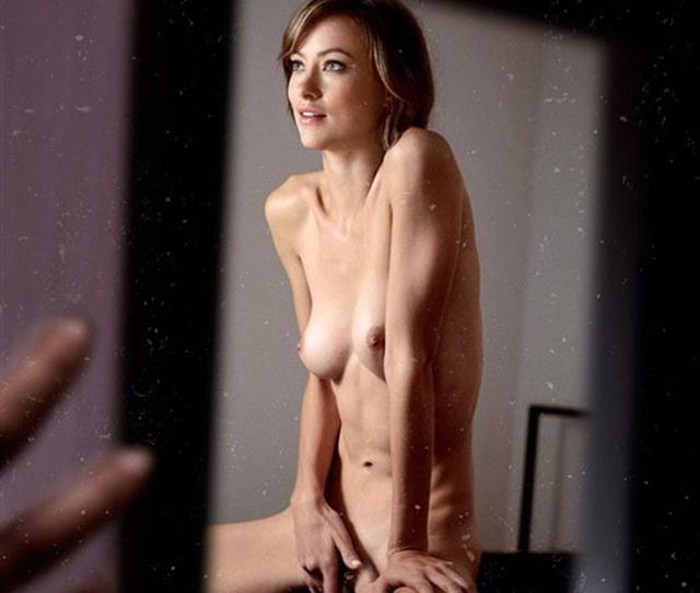 Olivia Wilde Nude Photos Collection