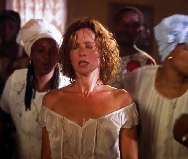 Jennifer Grey Naked Scene From Ritual Scandalpost