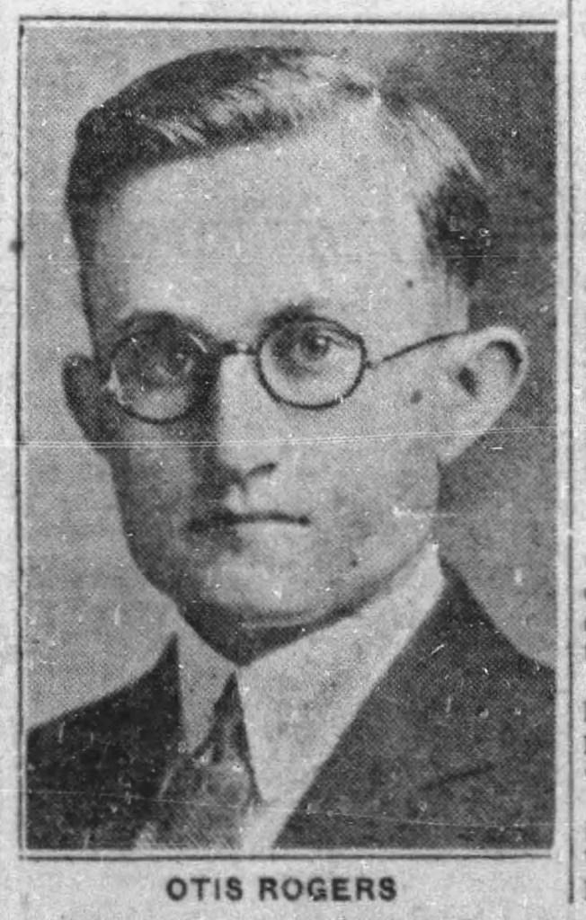 Otis Rogers
