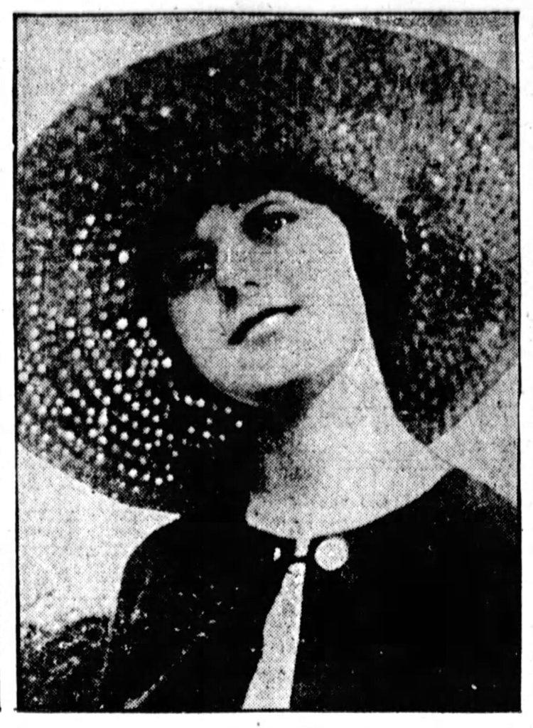 Catherine Rosier