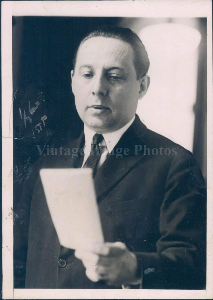 Maurice Speiser