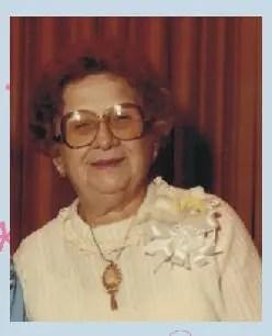 Aunt Frieda
