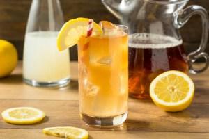 Meyer Lemon Arnold Palmer