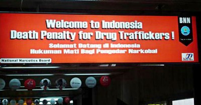 Dane Faces Death Penalty In Indonesia For Alleged Drug Trafficking Scandasia