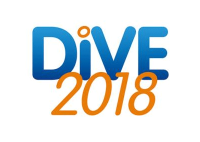 uk dive show