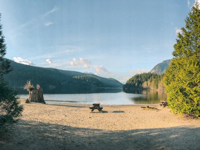 Buntzen Lake 2