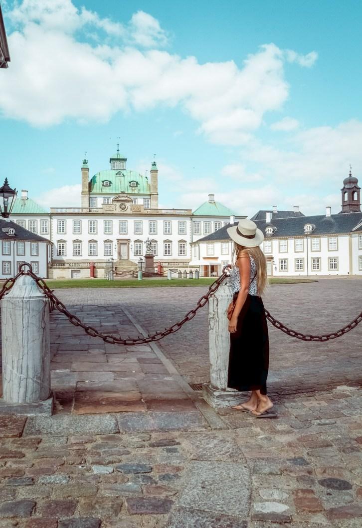 Fredensborg Slot4