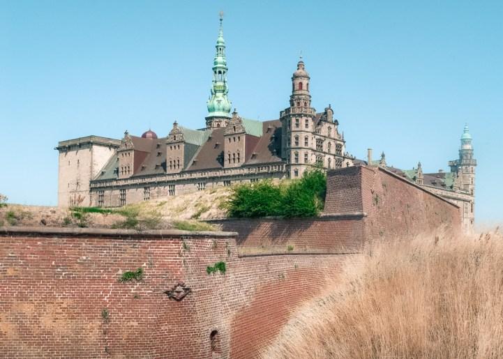 Kronborg slot1