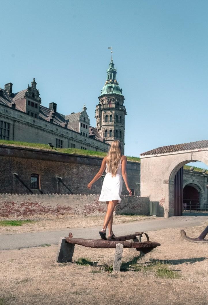 Kronborg slot3