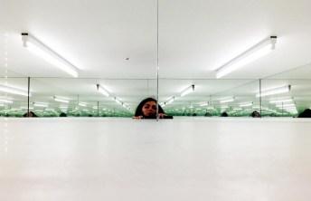 Etre au centre de la reflexion