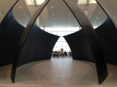 Zone commerciale aéroport de Toronto