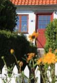 Maison du village de Nyord