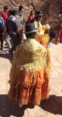 Parade de la fête nationale