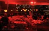 Terrasse de Tivoli aux couleurs d'Halloween
