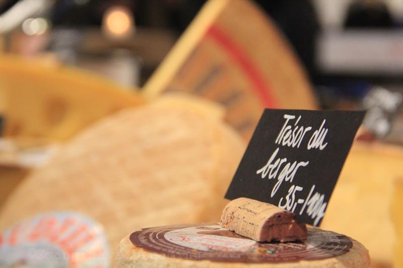 Des bons produits français