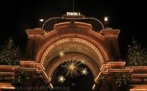 Entrée des jardins de Tivoli