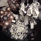 Rayons décorations de Noël à Illum Bolighus